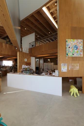 奈良県 建築ツアー 2日目_f0165030_09014533.jpg