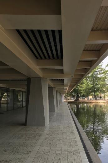 奈良県 建築ツアー 2日目_f0165030_09014735.jpg