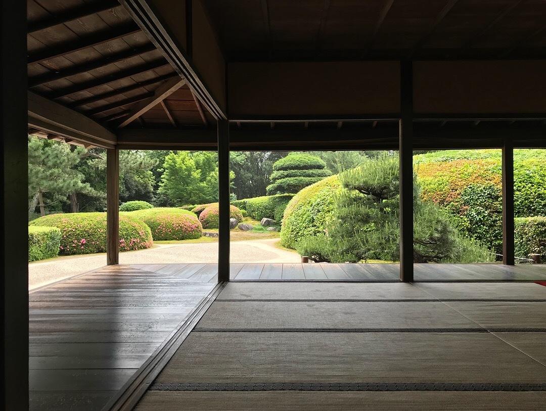 奈良県 建築ツアー 2日目_f0165030_09014920.jpg