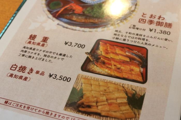 *高知/四万十*「とおわ食堂」四国旅行 - 10 -_f0348831_20445280.jpg