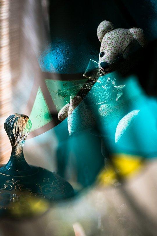 Teddy Bears Dissolved In Summer Illusion_d0353489_17052490.jpg