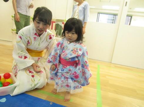 【西新宿園】夏祭り_a0267292_10005914.jpg