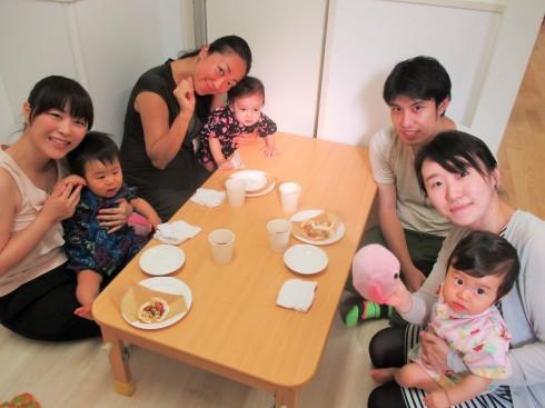 【西新宿園】夏祭り_a0267292_10023359.jpg