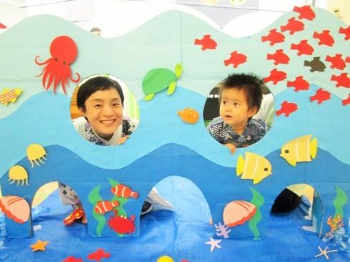 【西新宿園】夏祭り_a0267292_10023800.jpg