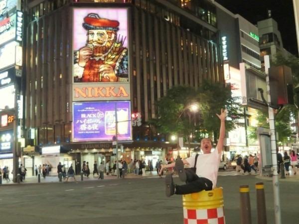 北海道後記5 しめパフェ!! 入荷SUPREME Tシャツ、半袖シャツ、キャップ_f0180307_16124474.jpg