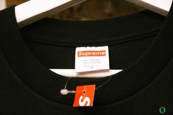 北海道後記5 しめパフェ!! 入荷SUPREME Tシャツ、半袖シャツ、キャップ_f0180307_21072800.jpg