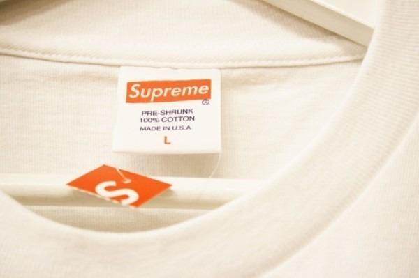 北海道後記5 しめパフェ!! 入荷SUPREME Tシャツ、半袖シャツ、キャップ_f0180307_21090838.jpg