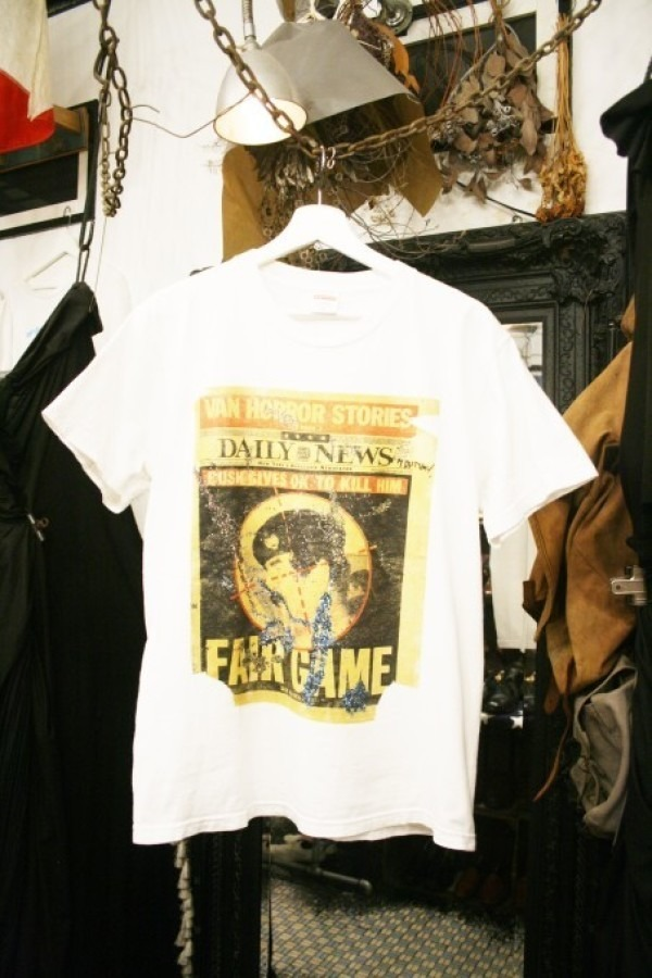 北海道後記5 しめパフェ!! 入荷SUPREME Tシャツ、半袖シャツ、キャップ_f0180307_21141121.jpg