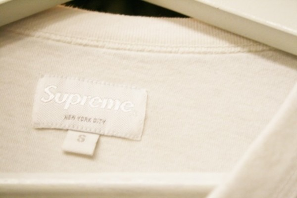 北海道後記5 しめパフェ!! 入荷SUPREME Tシャツ、半袖シャツ、キャップ_f0180307_21164168.jpg