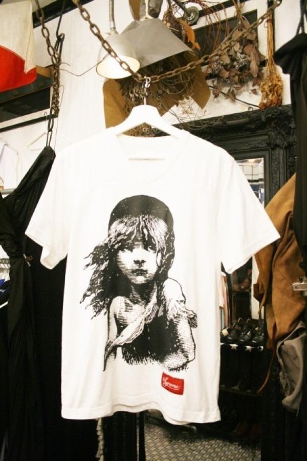 北海道後記5 しめパフェ!! 入荷SUPREME Tシャツ、半袖シャツ、キャップ_f0180307_21193093.jpg