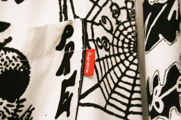 北海道後記5 しめパフェ!! 入荷SUPREME Tシャツ、半袖シャツ、キャップ_f0180307_21230695.jpg