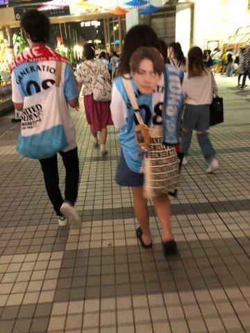 東京に行ってきました。_e0184224_11131847.jpg