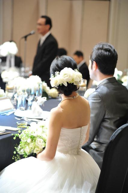 卒花嫁様アルバム マリオットホテルの花嫁様より、桜のころ、先生に_a0042928_20522127.jpg