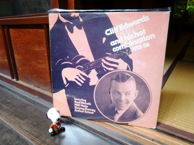 cliff edwards and his hot combination 1925-26_e0230141_20095502.jpg