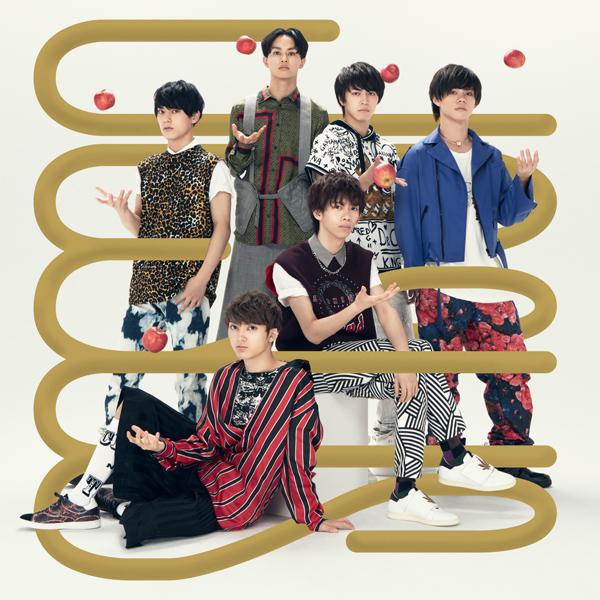 超特急Newシングル収録曲「Fashion」プロデュース!_f0142044_20443382.jpg