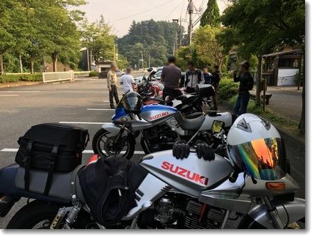 バイク九州帰省 往路前編 2018年8月4日_c0147448_1644393.jpg