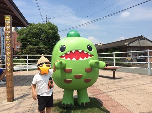 九州よかよかドライブパスで熊本へ!_d0291758_23242532.jpg
