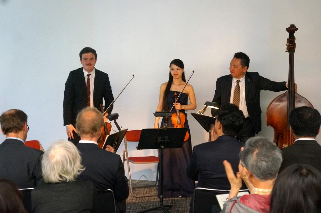 「鷗外の縁」コンサート@鷗外記念館 4/14_c0180686_02334550.jpg