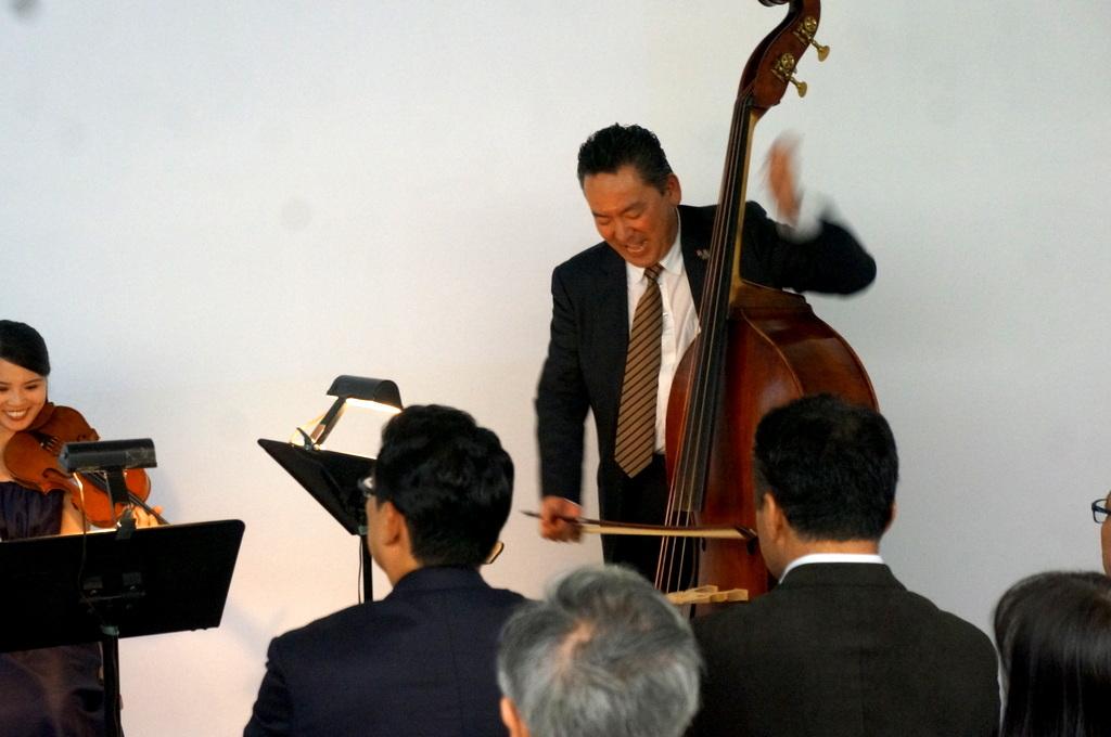 「鷗外の縁」コンサート@鷗外記念館 4/14_c0180686_02341977.jpg