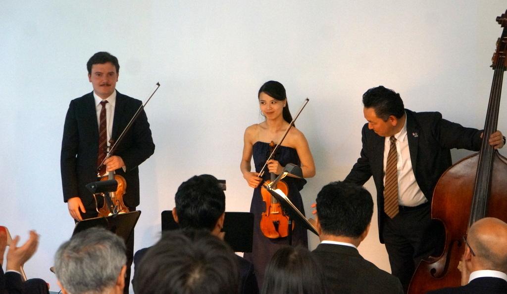 「鷗外の縁」コンサート@鷗外記念館 4/14_c0180686_02355612.jpg