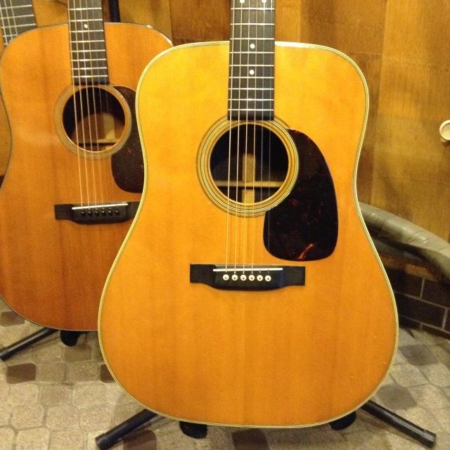 ギター弾きくらべ その4 Martin D-28 (1958)_a0334793_13050455.jpeg