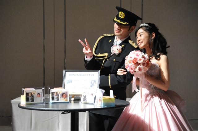 卒花嫁様アルバム マリオットホテルの花嫁様より、桜のころ、先生に_a0042928_21023007.jpg