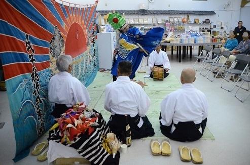 ヤマセあきんど祭り 山根神楽_c0299631_09253482.jpg