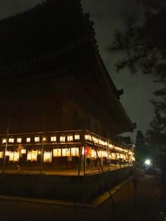 妙心寺のお精霊さん_b0325640_12404584.jpg