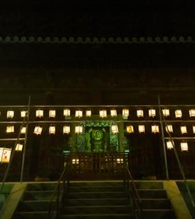 妙心寺のお精霊さん_b0325640_12412115.jpg
