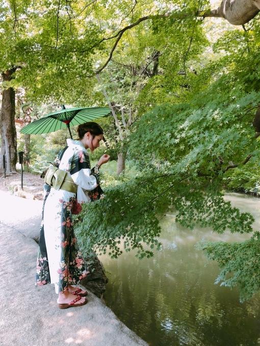 中国からのお客様❀_f0140343_17234761.jpg