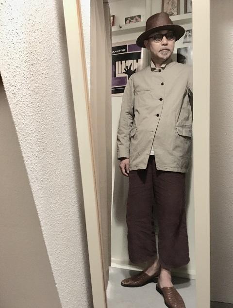 Django Atour (jacket)_f0202785_22225174.jpg