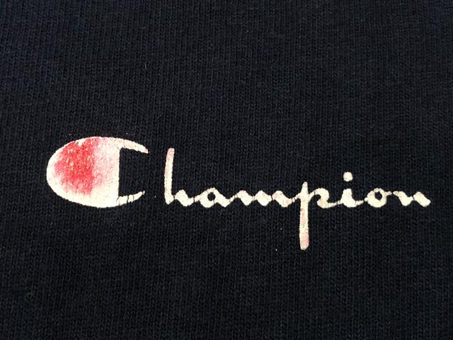 8月11日(土)大阪店スーペリア入荷!!#5 アスレチックTシャツ編!!Champion!!(大阪アメ村店)_c0078587_1017241.jpg