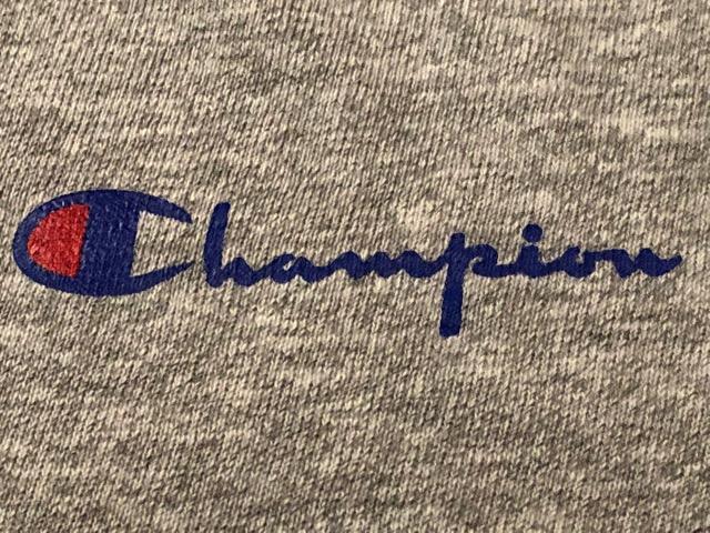 8月11日(土)大阪店スーペリア入荷!!#5 アスレチックTシャツ編!!Champion!!(大阪アメ村店)_c0078587_10181612.jpg