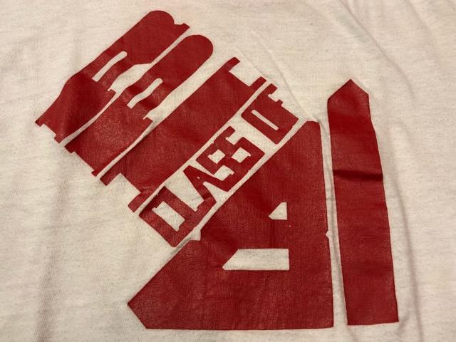 8月11日(土)大阪店スーペリア入荷!!#5 アスレチックTシャツ編!!Champion!!(大阪アメ村店)_c0078587_10424051.jpg