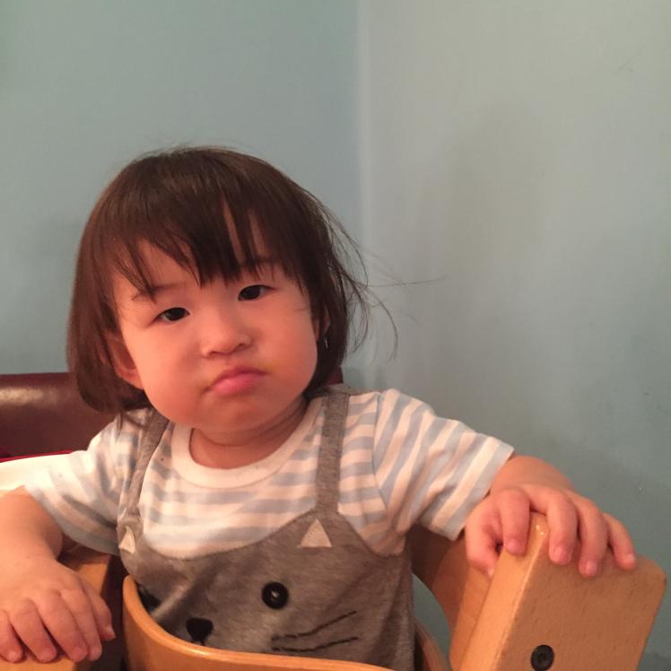 ama BABY!あゆみちゃん_e0120789_11033378.jpg