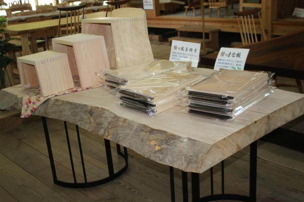 ヒノキの商品が入りました。_f0227395_10291141.jpg
