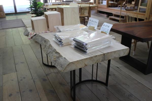 ヒノキの商品が入りました。_f0227395_10304753.jpg