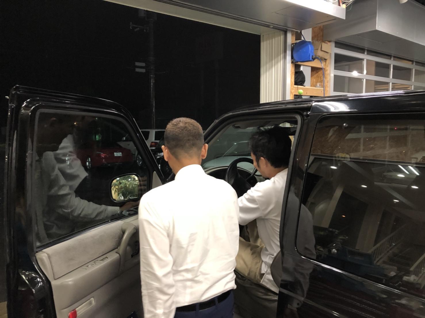 8月11日(土)山の日 本店☆はしもと☆彡ブログ   ランクル アルファード キャンピングカー_b0127002_16205375.jpg