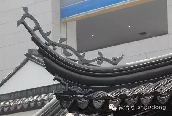 269 蘇州古建築の瓦葺きでの戧角営造技法 2_e0309314_19055662.jpg