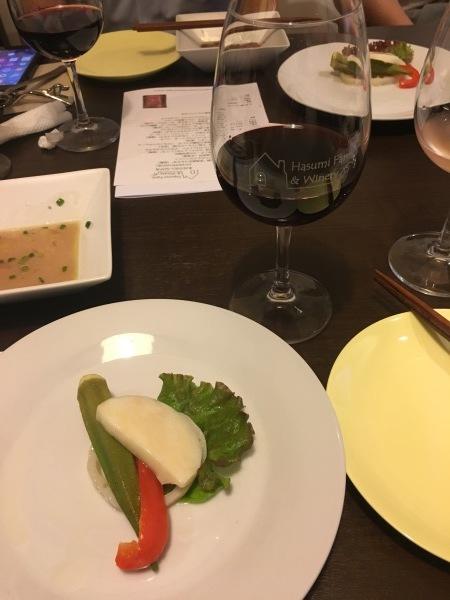 日本のワインと美味しい料理を堪能♪_d0035921_13144902.jpg