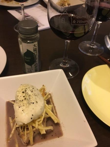 日本のワインと美味しい料理を堪能♪_d0035921_15494840.jpg