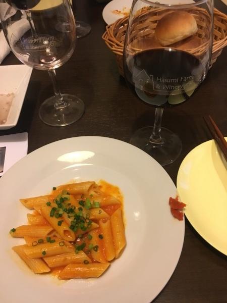 日本のワインと美味しい料理を堪能♪_d0035921_16161167.jpg