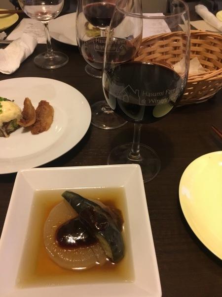 日本のワインと美味しい料理を堪能♪_d0035921_16555155.jpg