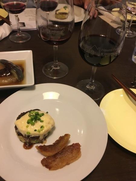 日本のワインと美味しい料理を堪能♪_d0035921_17155490.jpg