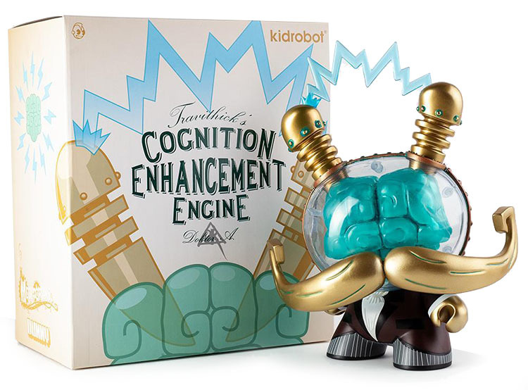 "Cognition Enhancer 8"" Dunny by Doktor A_e0118156_10114008.jpg"