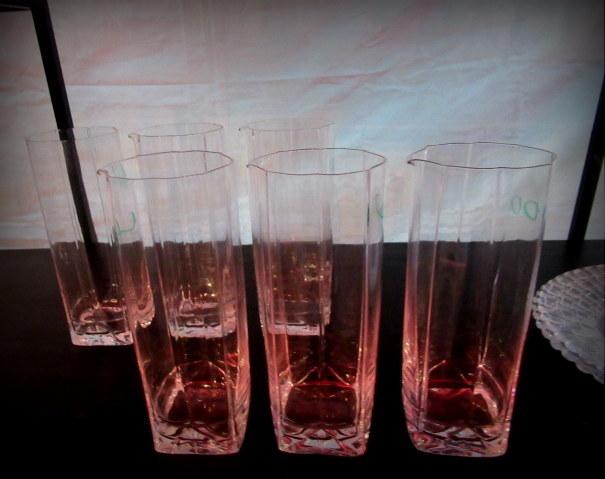 ①2018木村硝子店・軽井沢庭市 * DURALEXのグラスをゲット♪_f0236260_10360025.jpg