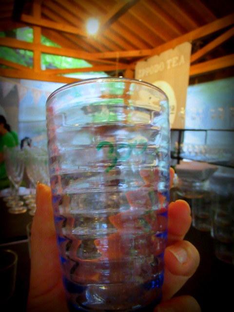 ①2018木村硝子店・軽井沢庭市 * DURALEXのグラスをゲット♪_f0236260_10504737.jpg