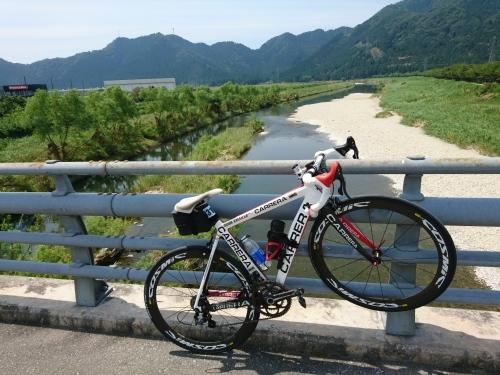 兵庫県神河町まで往復200㎞のライドに行ってきました_d0174462_00324176.jpg
