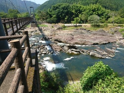 兵庫県神河町まで往復200㎞のライドに行ってきました_d0174462_00384974.jpg