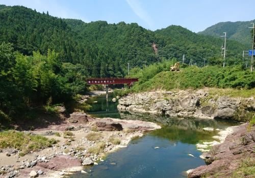 兵庫県神河町まで往復200㎞のライドに行ってきました_d0174462_00385164.jpg